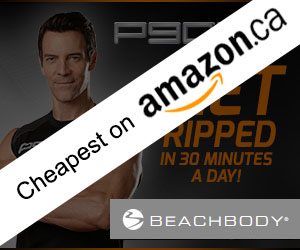 Beach Body Canada is much cheaper if you buy it on Amazon.ca